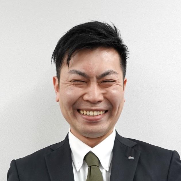 ⾼橋 宏和