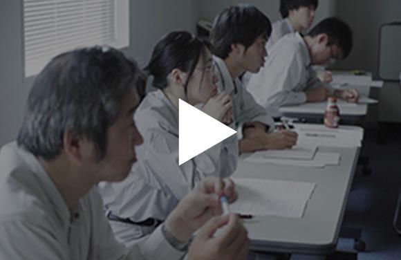 企業紹介ムービー